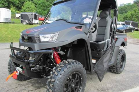 2018 Kymco 700i LE PRIME for sale in Cross Lanes, WV