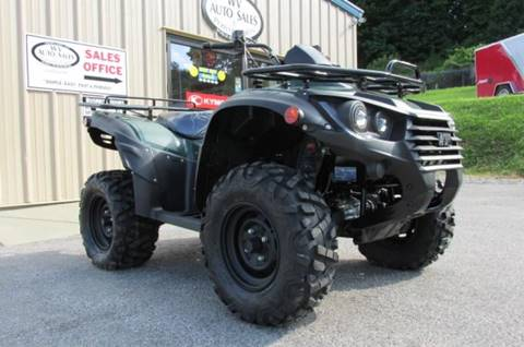 2018 ARGO XPLORER XR500 for sale in Cross Lanes, WV