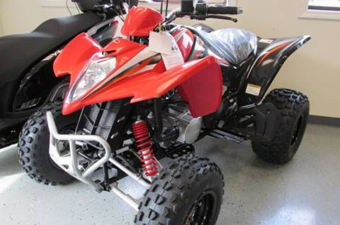 2018 Kymco 270 MONGOOSE for sale in Cross Lanes, WV