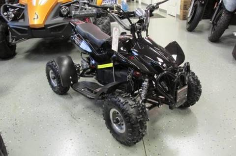 2017 BINTELLI CHARGE MINI ATV for sale in Cross Lanes, WV