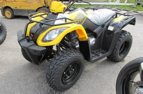 2018 Kymco MXU 150 for sale at W V Auto & Powersports Sales in Cross Lanes WV