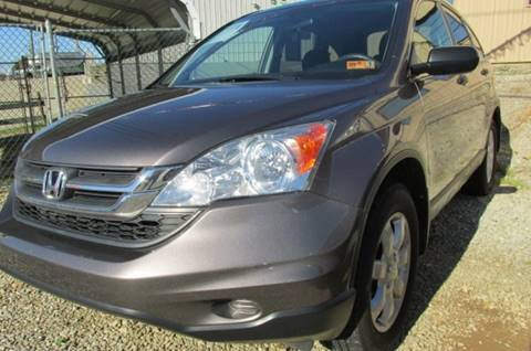 2011 Honda CR-V for sale at W V Auto & Powersports Sales in Cross Lanes WV