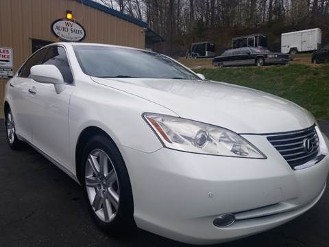 2007 Lexus ES 350 for sale in Cross Lanes, WV