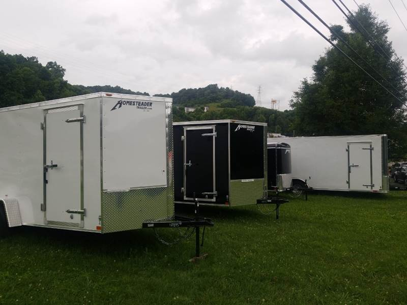 2019 Homesteader Various for sale at W V Auto & Powersports Sales in Cross Lanes WV