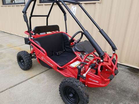 2019 Polaris Hammerhead LOOK @ PICS Go Carts 3 SIZES for sale at W V Auto & Powersports Sales in Cross Lanes WV