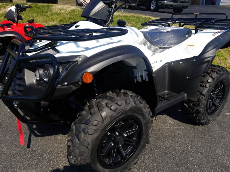 2020 Argo XR 500 LE for sale at W V Auto & Powersports Sales in Cross Lanes WV