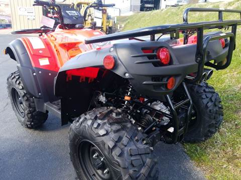 2020 Argo XR 500 for sale at W V Auto & Powersports Sales in Cross Lanes WV