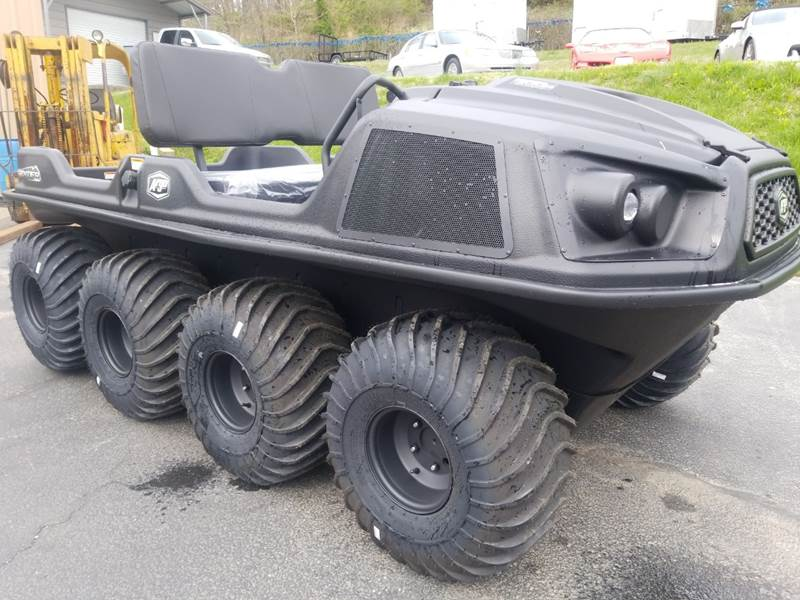 2020 ARGO Frontier 700 8x8 for sale at W V Auto & Powersports Sales in Cross Lanes WV