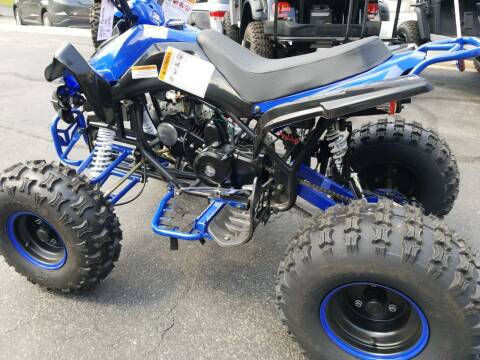 2020 Bennche JS 125 for sale at W V Auto & Powersports Sales in Cross Lanes WV