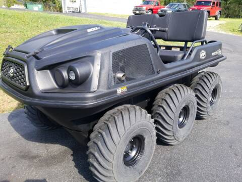 2020 Argo Frontier 6x6 for sale at W V Auto & Powersports Sales in Cross Lanes WV