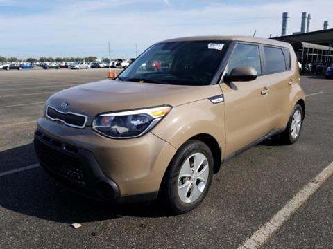 2015 Kia Soul for sale in Orlando, FL