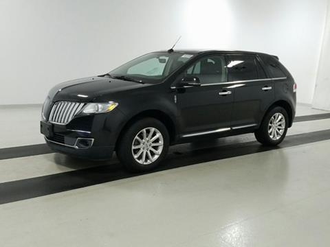 2014 Lincoln MKX for sale in Orlando, FL
