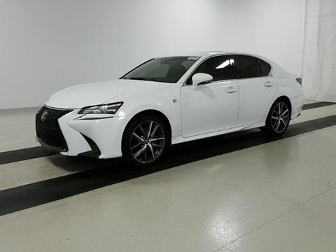 2017 Lexus IS 200t for sale in Orlando, FL