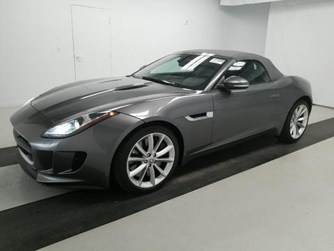 2016 Jaguar F-TYPE for sale in Orlando, FL