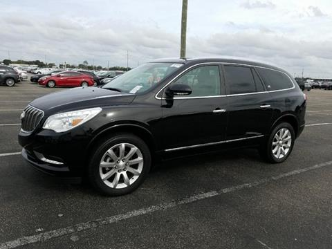 2016 Buick Enclave for sale in Orlando, FL