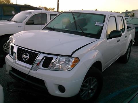 2019 Nissan Frontier for sale in Orlando, FL