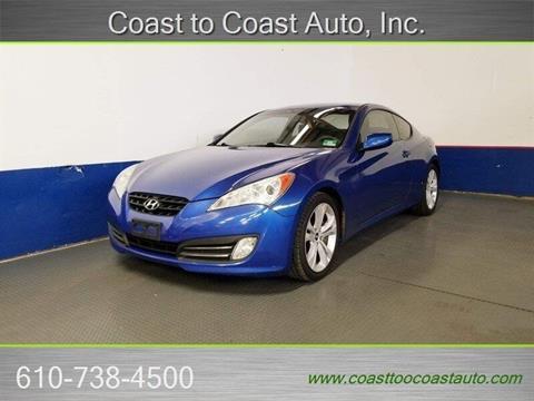 Hyundai Extended Warranty >> 2010 Hyundai Genesis Coupe For Sale In Orlando Fl