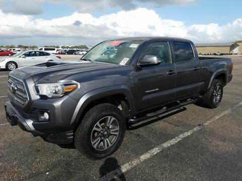 2016 Toyota Tacoma for sale in Orlando, FL