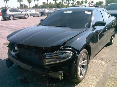 2016 Dodge Charger for sale in Orlando, FL
