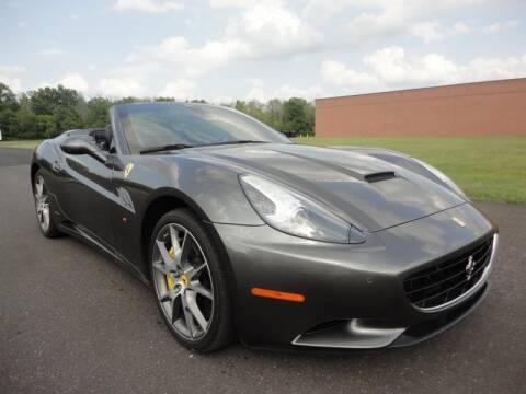 2010 Ferrari California For Sale In Orlando Fl
