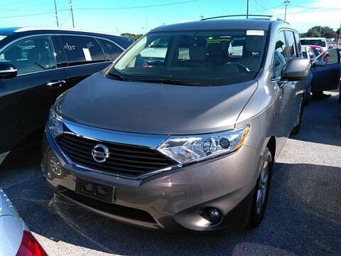 2016 Nissan Quest for sale in Orlando, FL