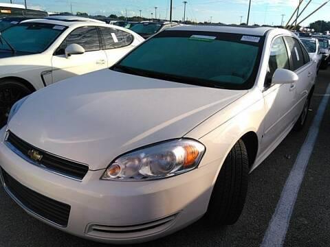 2009 Chevrolet Impala for sale in Orlando, FL