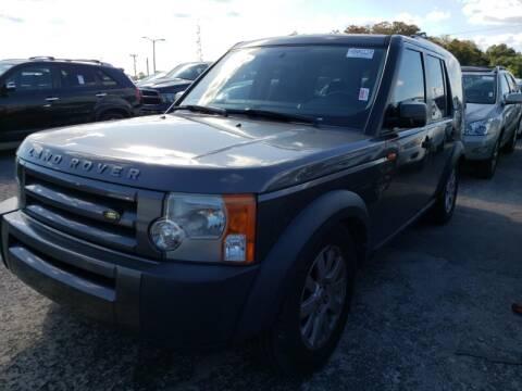 2006 Land Rover LR3 for sale in Orlando, FL
