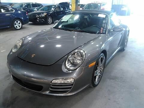 2009 Porsche 911 for sale in Orlando, FL