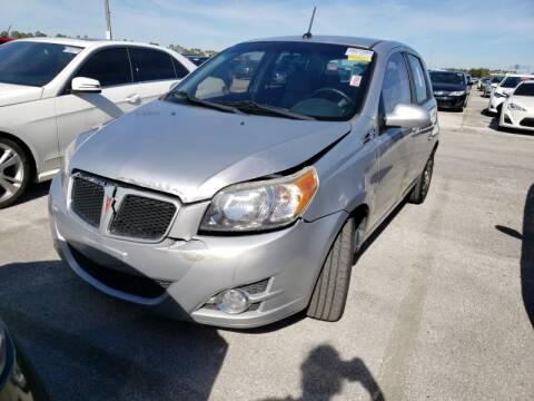 2009 Pontiac G3 for sale in Orlando, FL