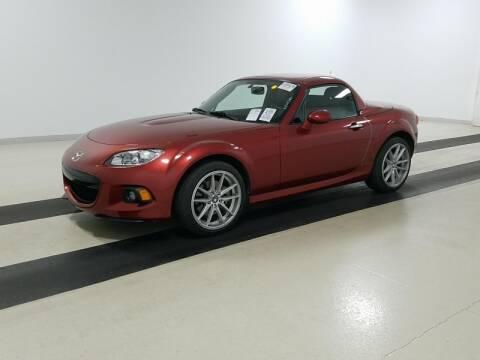 Murray Ford Starke Fl >> Used Mazda MX-5 Miata For Sale in Florida - Carsforsale.com®