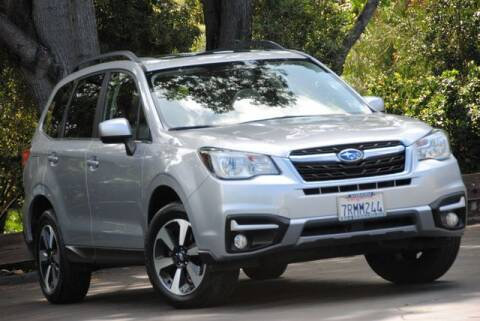 2017 Subaru Forester 2.5i Limited for sale at VSTAR in Walnut Creek CA