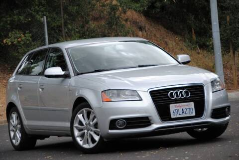 2012 Audi A3 2.0 TDI Premium for sale at VSTAR in Walnut Creek CA
