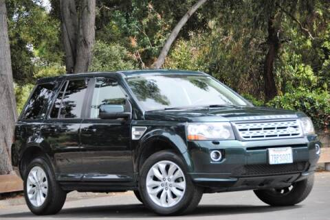 2013 Land Rover LR2 HSE for sale at VSTAR in Walnut Creek CA