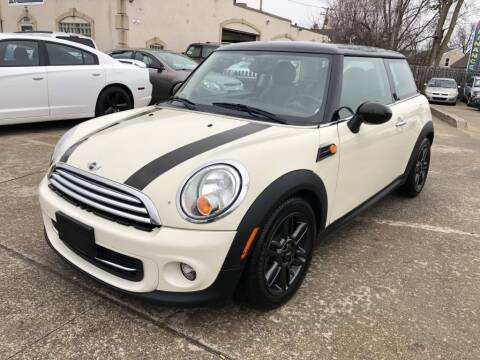 2011 MINI Cooper for sale at AAA Auto Wholesale in Parma OH