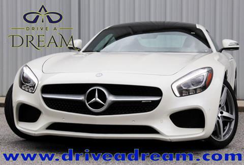 2017 Mercedes-Benz AMG GT for sale in Marietta, GA