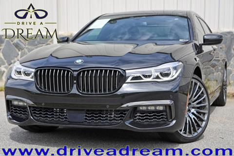 Bmw 750li For Sale >> Used Bmw 7 Series For Sale Carsforsale Com