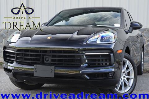 2019 Porsche Cayenne for sale in Marietta, GA