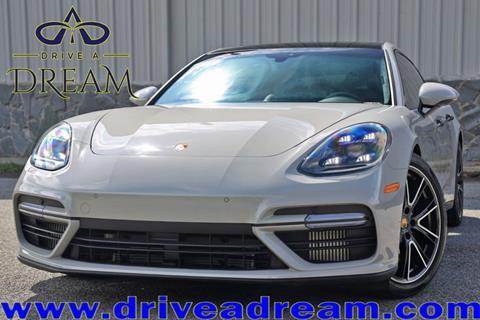 2018 Porsche Panamera for sale in Marietta, GA