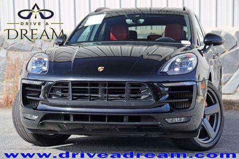 2018 Porsche Macan for sale in Marietta, GA