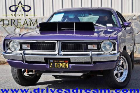 1971 Dodge Demon for sale in Marietta, GA