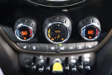 2019 MINI Countryman Plug-in Hybrid