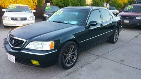 Acura Rl For Sale >> 1999 Acura Rl For Sale In Sacramento Ca