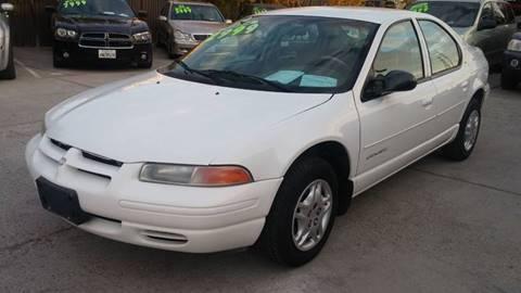2000 Dodge Stratus for sale in Sacramento, CA