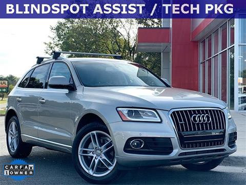 2017 Audi Q5 for sale in Manassas Park, VA