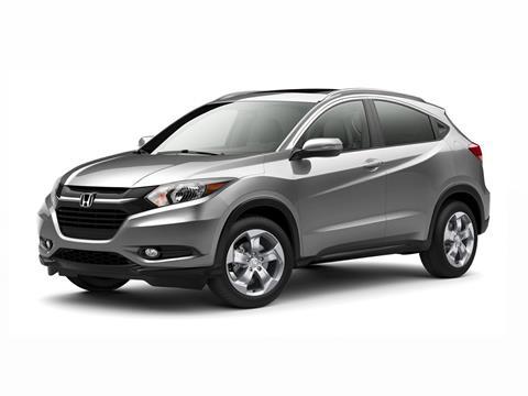 2017 Honda HR-V for sale in Tarrytown, NY