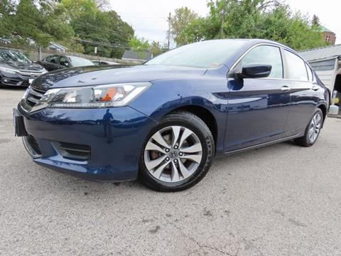 2014 Honda Accord for sale in Tarrytown, NY