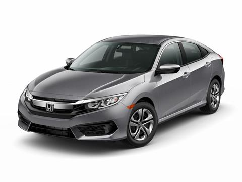 2016 Honda Civic for sale in Tarrytown, NY