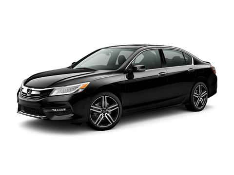 2017 Honda Accord for sale in Tarrytown, NY