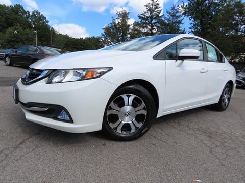 2015 Honda Civic for sale in Tarrytown, NY
