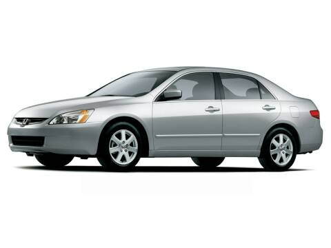 2005 Honda Accord for sale in Tarrytown, NY